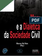 Marx e a Dialetica da Sociedade Civil eBook