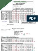 Planilha de Cálculo de Hidrantes 2 Hidrs Duplos 29-03-2011