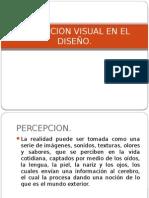 Percepcion Visual en El Diseño