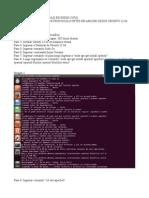 Manual de Uso de Ssl en Protocolo Https en Apache Desde Ubuntu 12