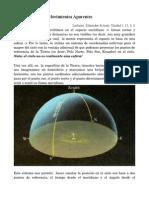 Cap 2 - La Esfera Celeste