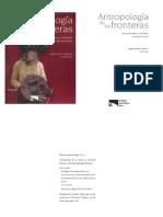 Antropologia de Las Fronteras