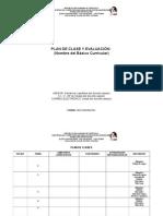 PLAN DE CLASE Y EVALUACIÓN.doc