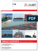 Exports Thematic- Jul 2013