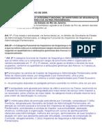 Dispoe Sobre a Dispoe sobre a criação da categoria Inspetor Criação Da Categoria Inspetor LEI Nº 4583