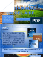 DIAPOSITIVAS (CONTAMINACION DEL AIRE (G - I ).pptx