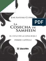 La Cosecha De Samhein [Primer Capitulo]