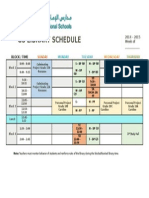 gs library booking schedule