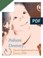 Sup Pediatric Dentistry.