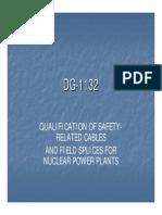 DG-1132