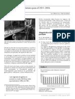 Politica Tributaria Peru 2011 - 2016