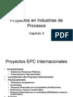 Capitulo3ProyectosIndustriasProcesos