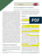 2014 10 Rol de La Endoscopia en La Constipación