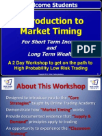Forex Factory - Supply and Demand in a Nutshell by Alfonso Moreno