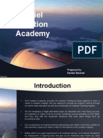 free presentation aviation