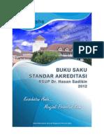 Buku Saku Standar Akreditasi RSHS.pdf
