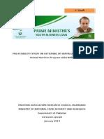 31-Pre-feasibility Calve Fattening 24-02-14