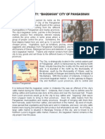 Urdaneta City Profile