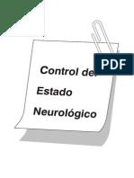 i. Control Del Estado Neurológico