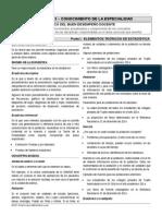 SP3 - Secundaria Matemática I