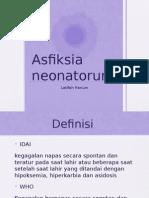 asfiksia neonatorum .pptx