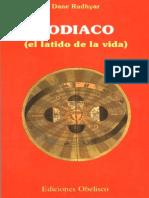 Zodiaco-El Latido de La Vida-Dane Rufhyar