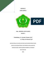 Referat Asma Kerja Herfika Mulyadini (10310171)