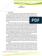 Geologi Lingkungan Candisari Semarang Bab I