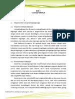 Geologi Lingkungan Candisari Semarang Bab II