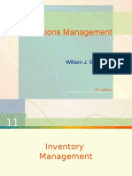 Chap011 - Inventory Management