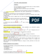 Synthese Du Programme de Physique Terminale s (1)