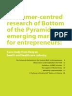 EDF BoP Case Study Kenya Report