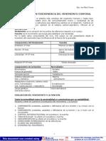 Evaluacion Fisiokinesica Del Mov. Corporal 2