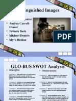 Glo-Bus Team Presentation