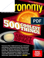 Astronomy - March 2015 USA