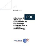 Life Cycle Cost Analysis - Info 1