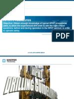13A HPHT Procedure Presentation 20130420