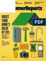 Consumer Reports - March 2015 USA