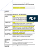 National Project Document Template 2012-01-10