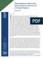 Cyber Leaders