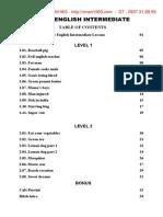 FLOW ENGLISH Intermediate and Advanced