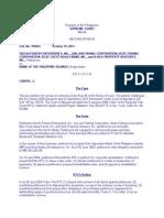 Siochi Fishery Enterprises, Inc., Et Al.v. BPI G.R. No. 193872