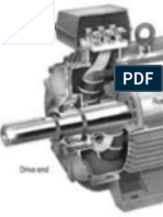 Electrical Power and Machines- sync motor