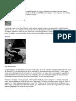 História Do Jazz