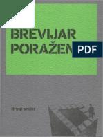 Emil Sioran - Brevijar Poraženih