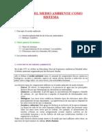 tema.ciencias medioambientales