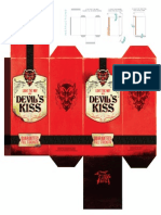 Bioshock DevilsKiss Packaging