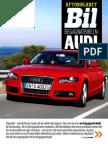 Webbguide Audi
