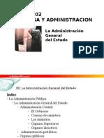 Empresa y Administracion