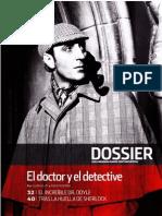 Tras las huellas de Sherlock Holmes